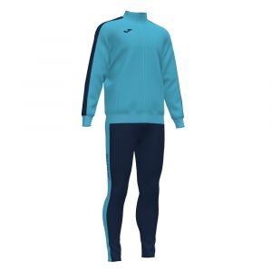 Survêtements Academy Iii - Fluor Turquoise - Taille 6XS