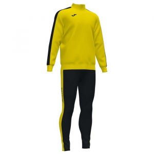 Survêtements Academy Iii - Yellow / Black - Taille 7XS