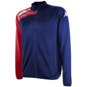 Sweatshirts Talucci - Blue Marine / Red - Taille 8 Années