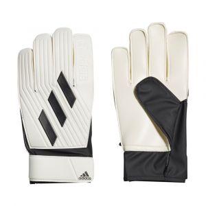 Gants de gardien de foot Tiro Club - White / Black - Taille 9