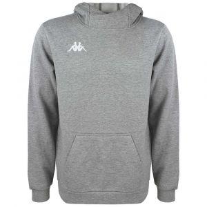 Sweatshirts Basilo - Grey Md Mel - Taille XXL