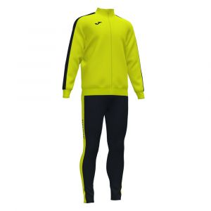 Survêtements Academy Iii - Fluor Yellow / Black - Taille 6XS