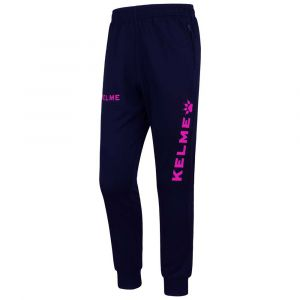 Pantalons Global - Navy / Neon Rose - Taille 140 cm