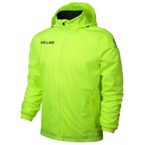 Vestes Street - Green Neon - Taille 140 cm