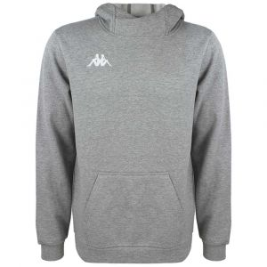 Sweatshirts Basilo - Grey Md Mel - Taille XXXXL