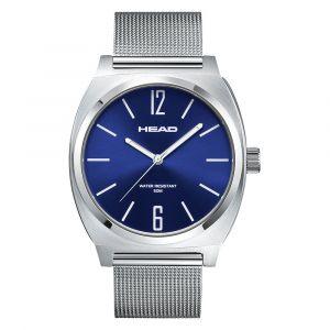 Montres Head-watches Generation - Metallic / Blue / White - One Size