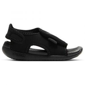 Nike Sunray Adjust 5 V2 EU 25 Black / White - Black / White - EU 25