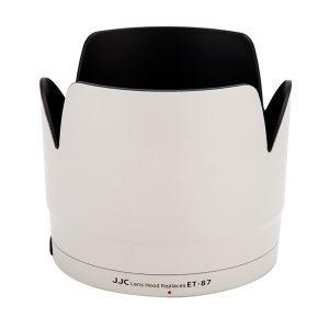 JJC Paresoleil LH-87 équivalent Canon ET-87 - Blanc - retrait sur place possible Paris 2
