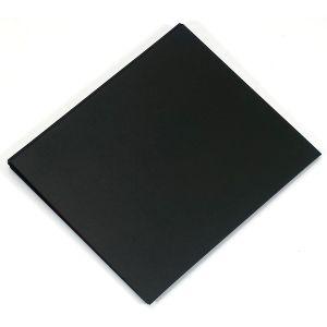 Modebook VOLGA + 10 pochettes Cristal Laser - 24x32cm