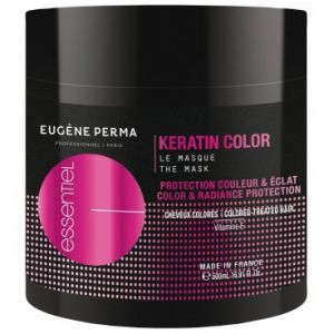 Eugène Perma Essentiel Masque Color Lock 500 ML