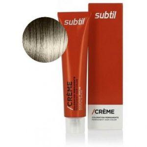 Subtil Crème N°8.21 Blond Clair Irisé Cendré 60 ML