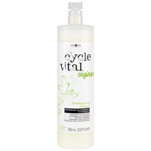 Shampooing originel cheveux normaux 1000 ML