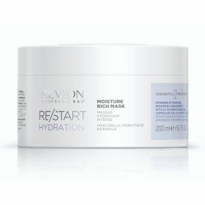 Masque intense hydratant Revlon Hydratation Restart 200 ML