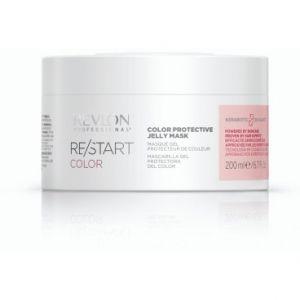 Masque gel protecteur Revlon couleur Restart 200 ML