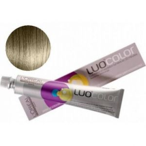 Luo Color N°7.1 Blond Cendré 50 ML