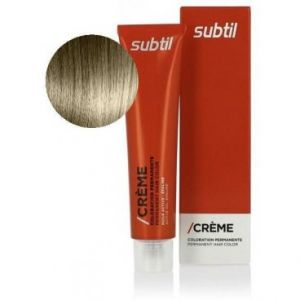 Subtil Crème N°7.1 Blond Cendré 60 ML