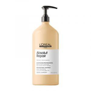 Shampooing Absolut Repair L'Oréal Professionnel 1,5L