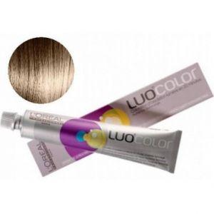 Luo Color N°7.13 Blond Cendré Doré 50 ML