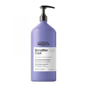 Shampooing Blondifier cool L'Oréal Professionnel 1,5L