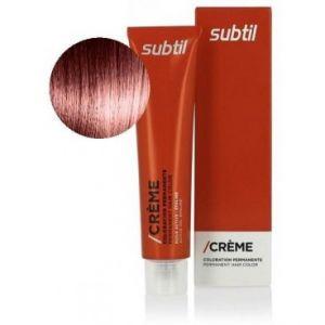 Subtil Crème Rouge N°6.66 Blond Foncé Rouge Intense 60 ML