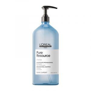 Shampooing Pure Ressource L'Oréal Professionnel 1,5L