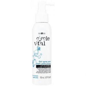 Spray Cycle Vital Cheveux à pellicules 150 ML