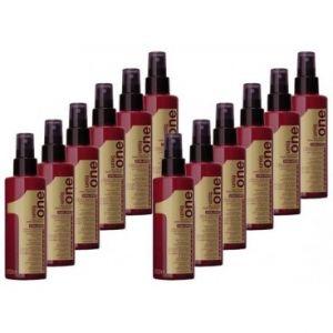 Pack 12 Sprays Uniq One Revlon x 150 ml