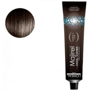 Majirel Cool Cover N°6.17 Blond Foncé Cendré Mat 50 ML