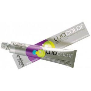 Luo Color N° 6.60 Blond Foncé Rouge Intense 50 ml