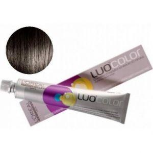 Luo Color N°6.34 Blond Foncé Doré Cuivré 50 ML