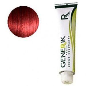 Générik Coloration Chromatique Rouge 100 ML