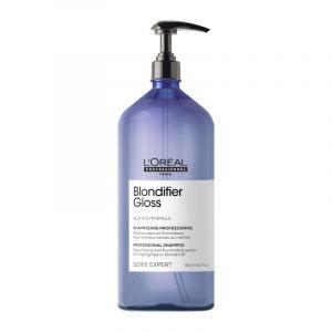 Shampooing Blondifier gloss L'Oréal Professionnel 1,5L