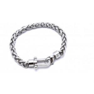 Bracelet Acier Redskins