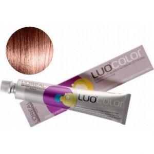 Luo Color N°6.35 Blond Foncé Doré Acajou 50 ML