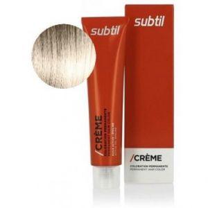 Subtil Crème N°10.12 Blond Très Très Clair Cendré Irisé 60 ML