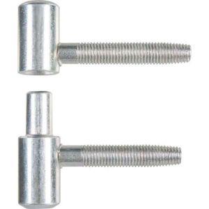 Fiche à visser - Hauteur 55 mm - Ø 16 mm - Torbel industrie