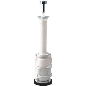 Mécanisme à bouton poussoir interrompable - Servo Set - Grohe