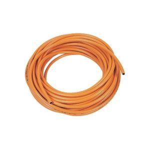 Tuyau souple PVC gaz propane - Ø 12 x 6,3 mm - 20m - Sélection Cazabox