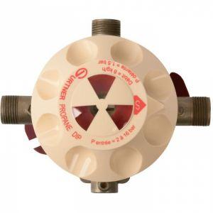 Détendeur inverseur automatique Dip - Gurtner