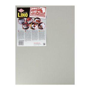 Plaque de linoléum - 40,6 x 30,5 cm