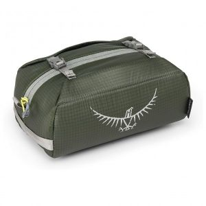 Osprey - Ultralight Washbag Padded - Trousse de toilette taille One Size, vert olive/gris;rouge