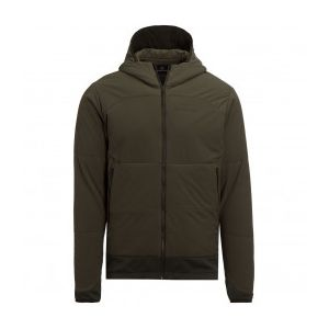 Backcountry - Wolverine Cirque Insulated Jacket - Veste synthétique taille S, noir