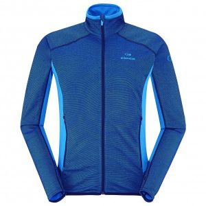 Eider - Shiftwool Jacket - Veste en laine taille L;M;S;XL;XXL, noir/gris;bleu