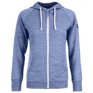 SuperNatural - Women´s Essential Hoody - Pull-over à capuche taille L;M;S;XS, beige/gris;noir;bleu/gris;noir/violet;rose/rouge;bleu