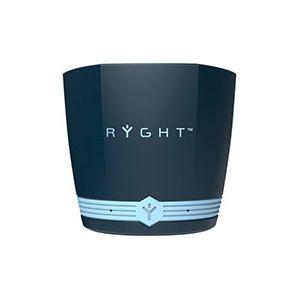 RYGHT Mini Enceinte nomade Exago Jack 3.5 mm Bleu/Petrole