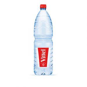 Bouteille d'eau minérale Vittel - 1,5 L