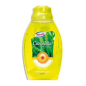 Désodorisant mèche -parfum marin - 375ml