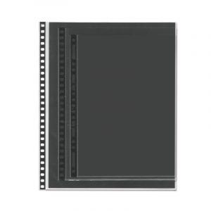 Pochette transparente Crystal Laser, 24 x 32cm
