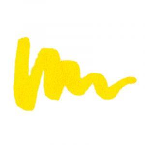 Feutre pinceau Pentel Color Brush, Jaune citron