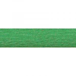 Papier crépon Maildor 40 en rouleau, 50cmx2m - 30g/m², Vert empire